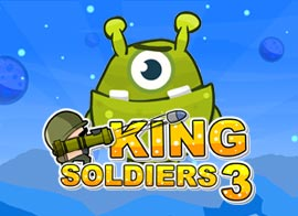 King Soldiers 3
