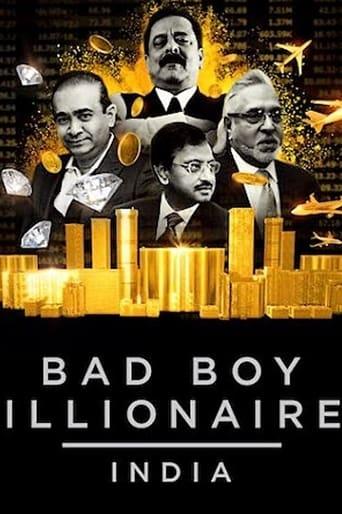 Bad Boy Billionaires: India [0]