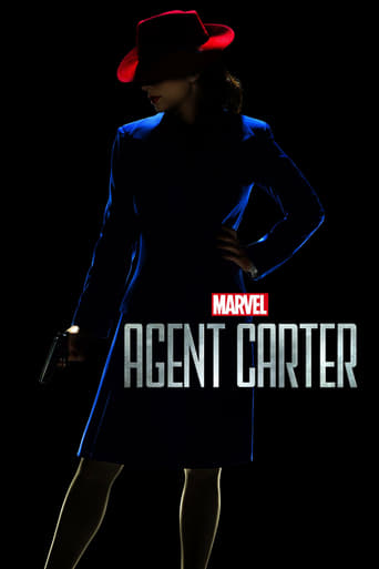 Marvel's Agent Carter [0]