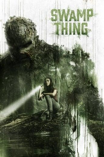 Swamp Thing [0]