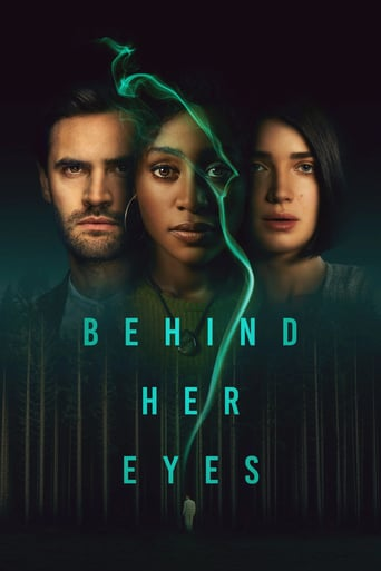 Behind Her Eyes [0]
