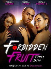 Forbidden Fruit: First Bite