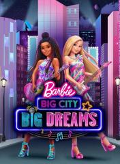 Barbie Big City Big Dreams