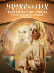 Happier Than Ever A Love Letter To Los Angeles